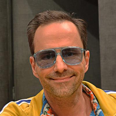Kurt Körmer (Chez Krömer)